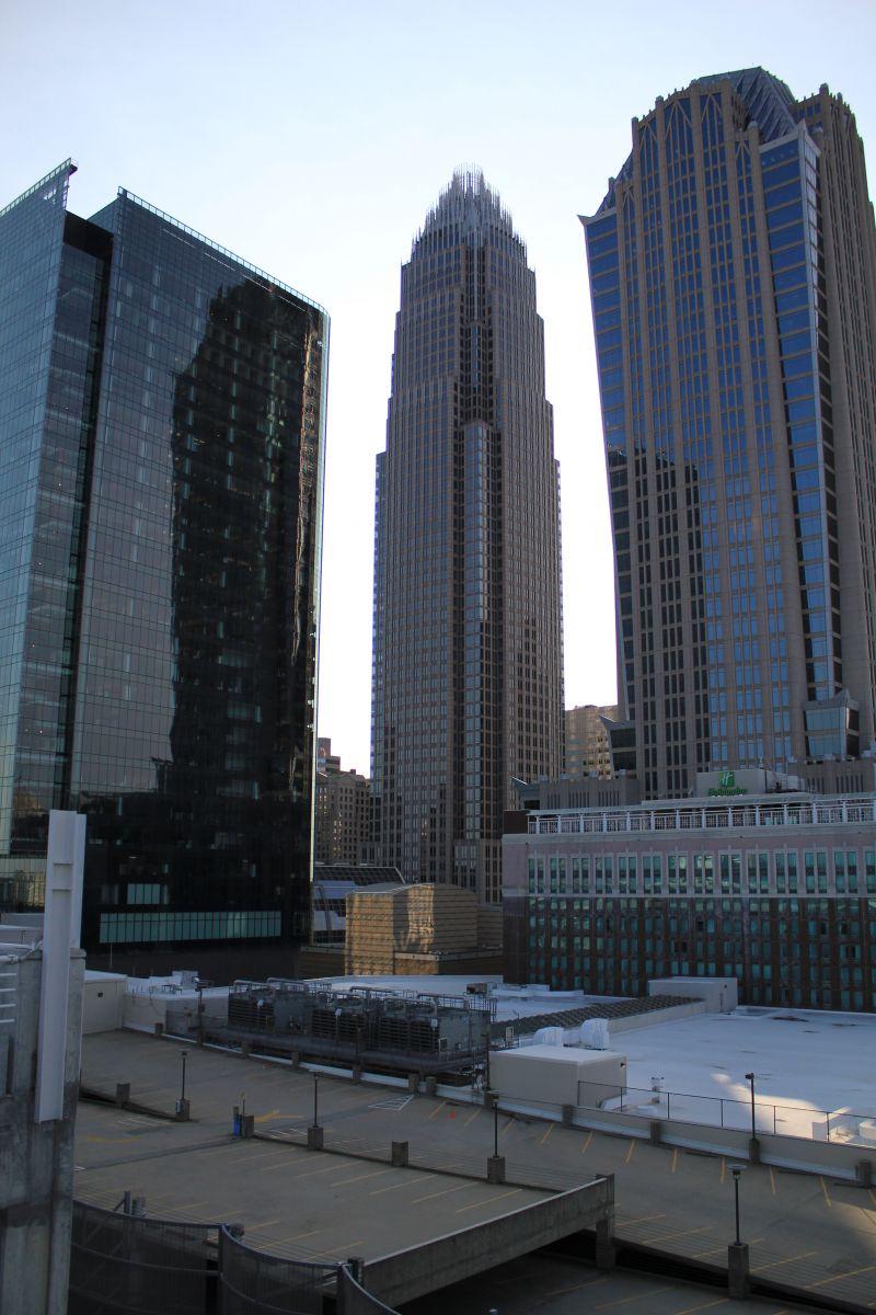 Hearst Tower Leed Leed Certified Boa Tower