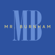 Mr. Burnham